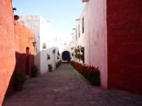 Santa Catalina Monestry, Arequipa