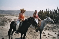 Horse riding, Arequipa