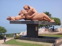 The Love Park - Lima