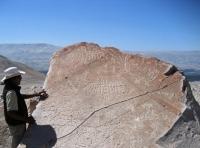Toro Muerto Petroglyphs Colca Canyon